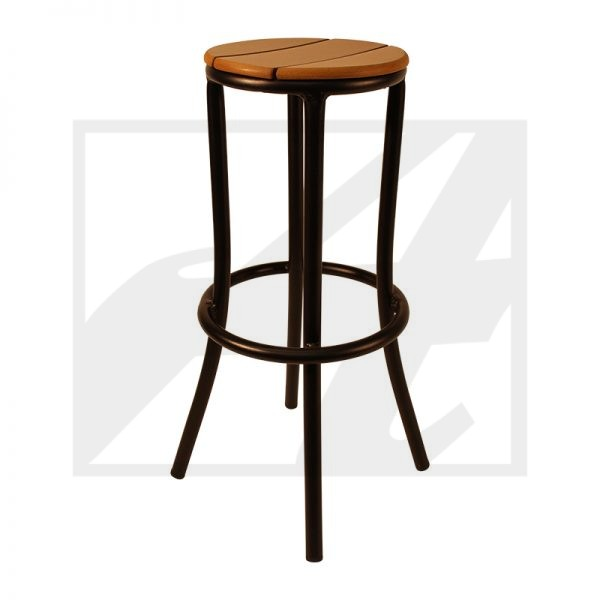 KENDALL BACKLESS BARSTOOL OUTDOOR (1)