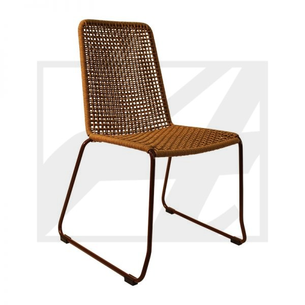PAWTUCKET OUTDOOR DINING CHAIR (1)