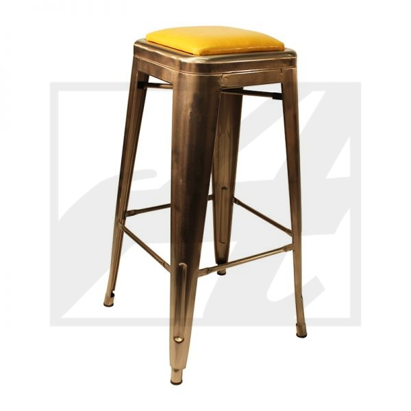 SIMON BACKLESS BARSTOOL W-UPH SEAT (1)